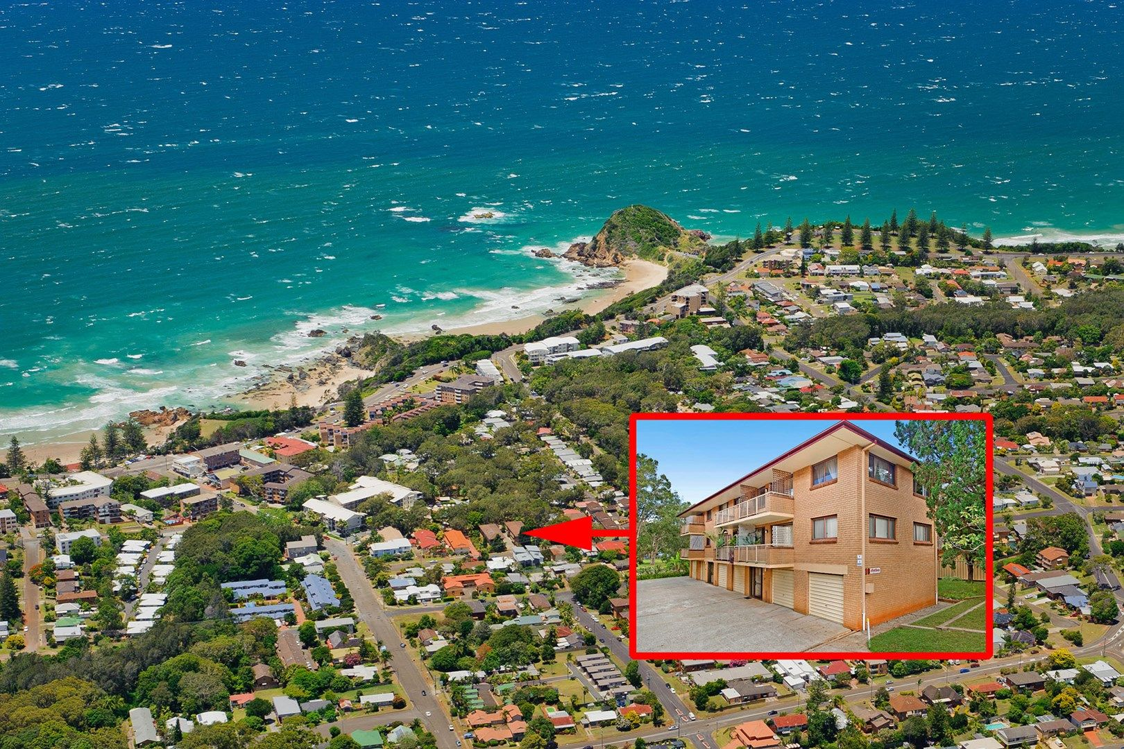 9/8-10 Crisallen Street, Port Macquarie NSW 2444, Image 1