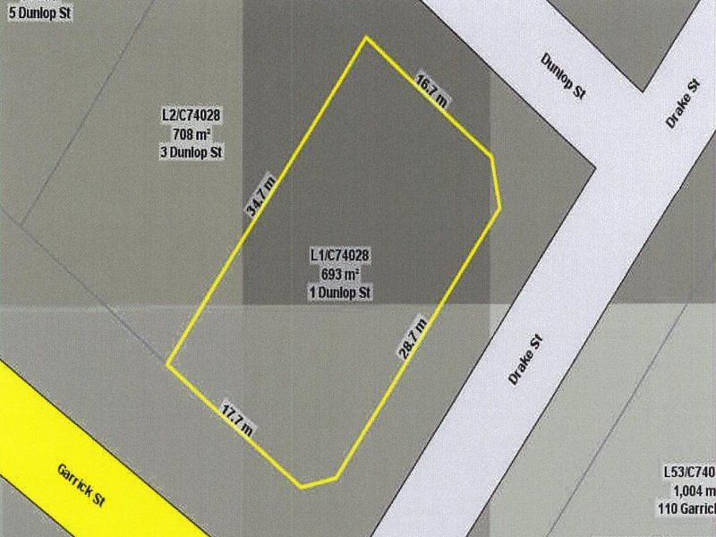 1 Dunlop Street, Collinsville QLD 4804, Image 0
