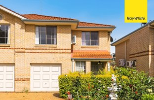 Picture of 28 Teagen Place, Blacktown NSW 2148
