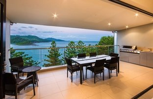 Picture of 2/2 Coral Sea Avenue, Hamilton Island QLD 4803