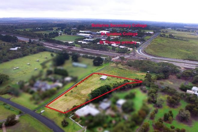 Picture of 44-48 Reserve Road, DRYSDALE VIC 3222
