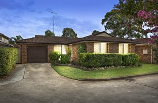 Picture of 3/2 Werona Avenue, Claremont Meadows NSW 2747