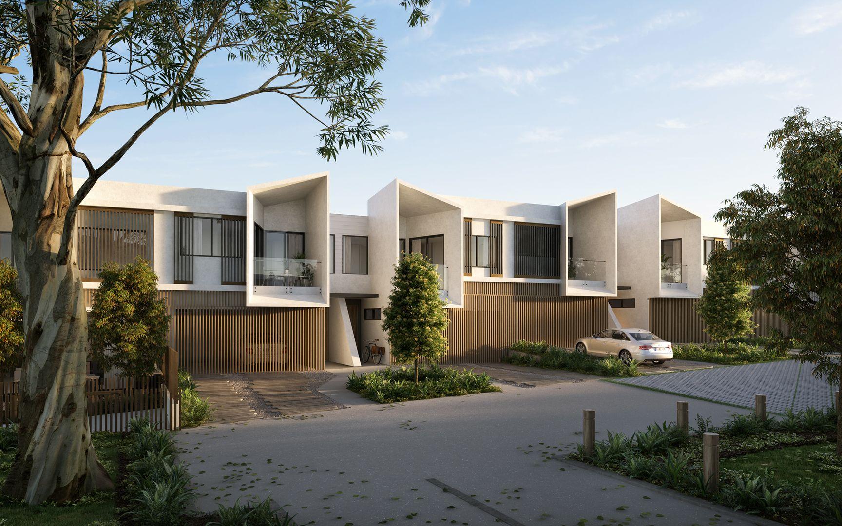 42-50 Merlin  Terrace, Kenmore QLD 4069, Image 0