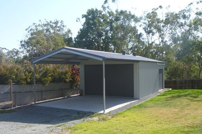 Picture of 14 Queen Elizabeth Dr, COOLOOLA COVE QLD 4580