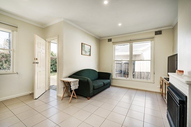 Picture of 301 Oriel Road, HEIDELBERG WEST VIC 3081