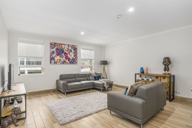 Picture of 405/8 King Street, NEWCASTLE NSW 2300