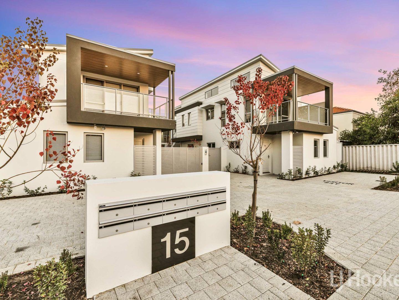15 Gochean Avenue, Bentley WA 6102, Image 0
