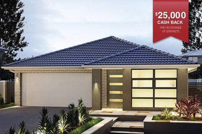 Picture of Lot 311 Limestone Avenue, SPRING FARM NSW 2570