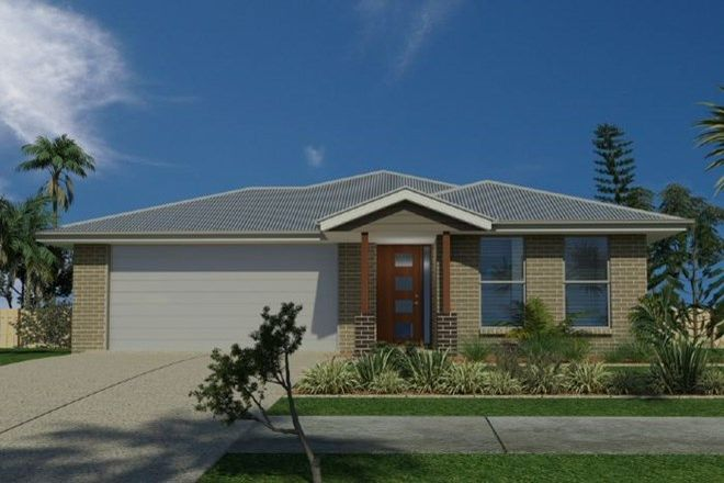 Picture of 25 Oceanview Drive, WOODGATE QLD 4660