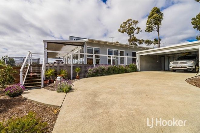 Picture of 23 Wellington Boulevard, COLLIE WA 6225