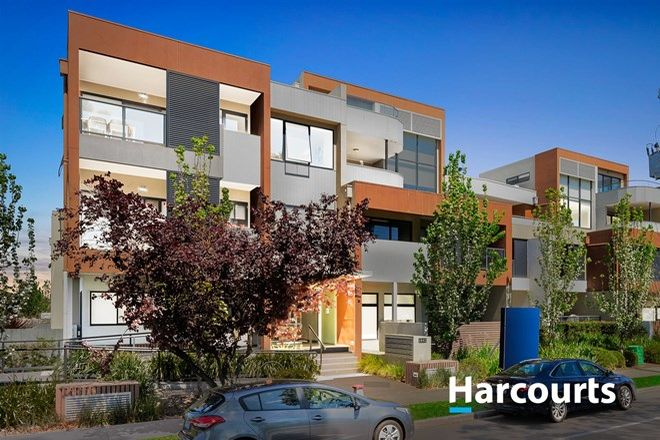 Picture of 111/1042 Doncaster Road, DONCASTER EAST VIC 3109