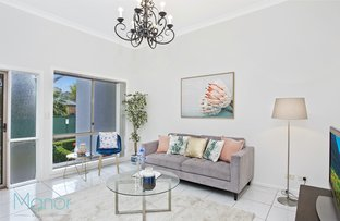 Picture of 5/3 Elabana Crescent, Castle Hill NSW 2154