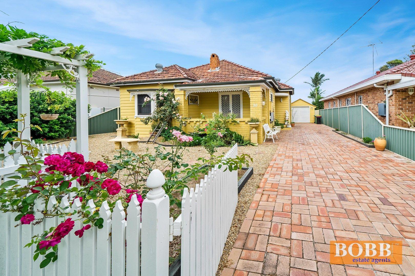 30 Columbine Ave, Bankstown NSW 2200, Image 0