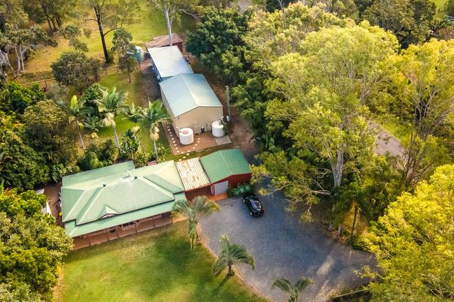 Picture of 1-19 Helen Louise Ct, BUCCAN QLD 4207