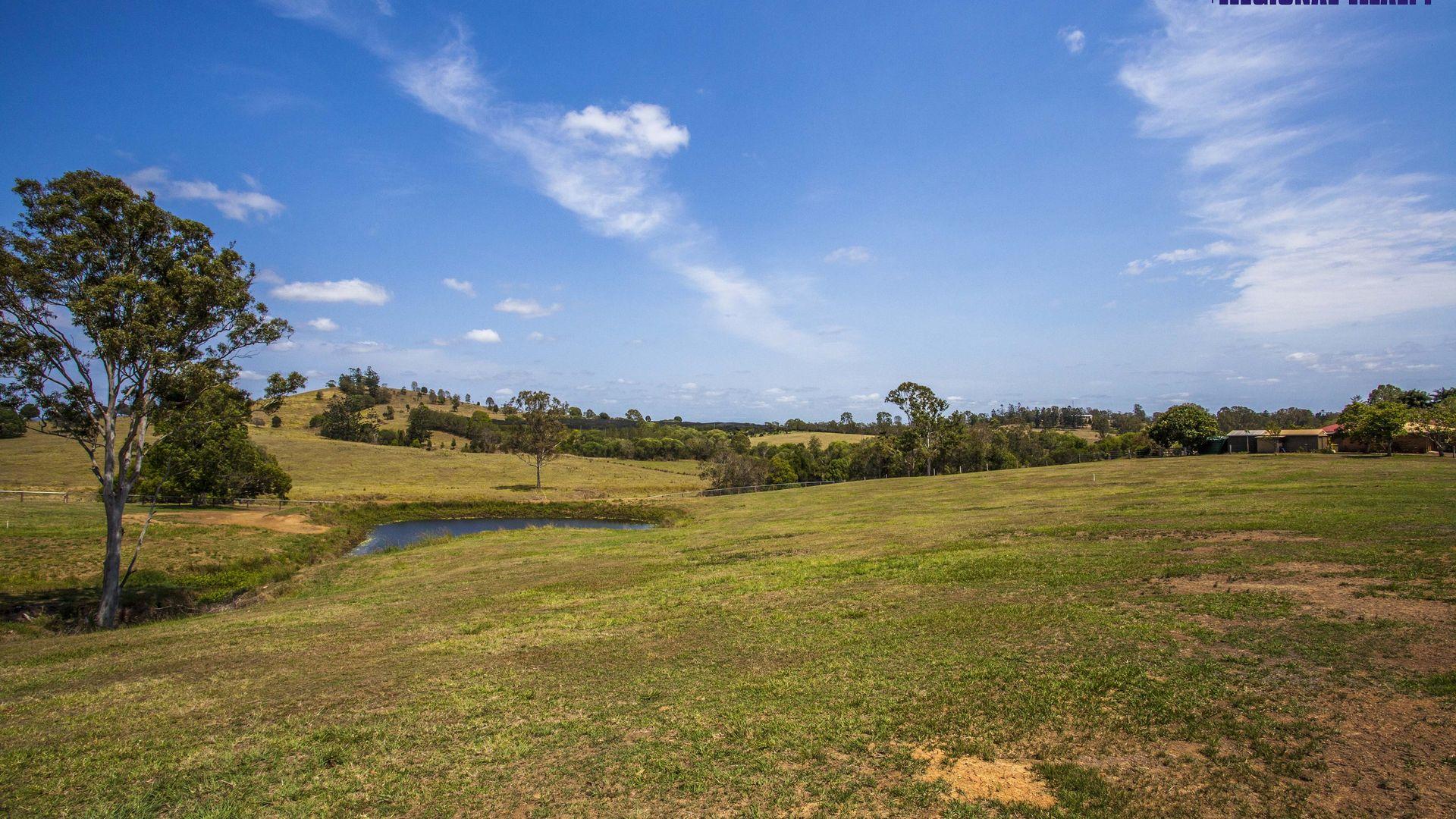 Lot 4 McIntosh Crk Rd - Grange Estate, McIntosh Creek QLD 4570, Image 1
