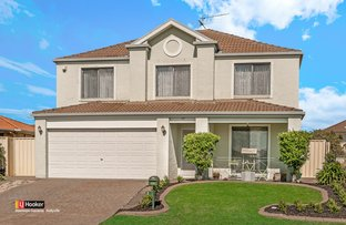 3 Lilac Place, Quakers Hill NSW 2763