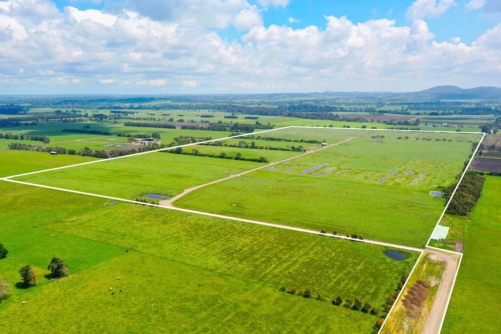 128 acres Morrison Road Labertouche, Labertouche VIC 3816, Image 1