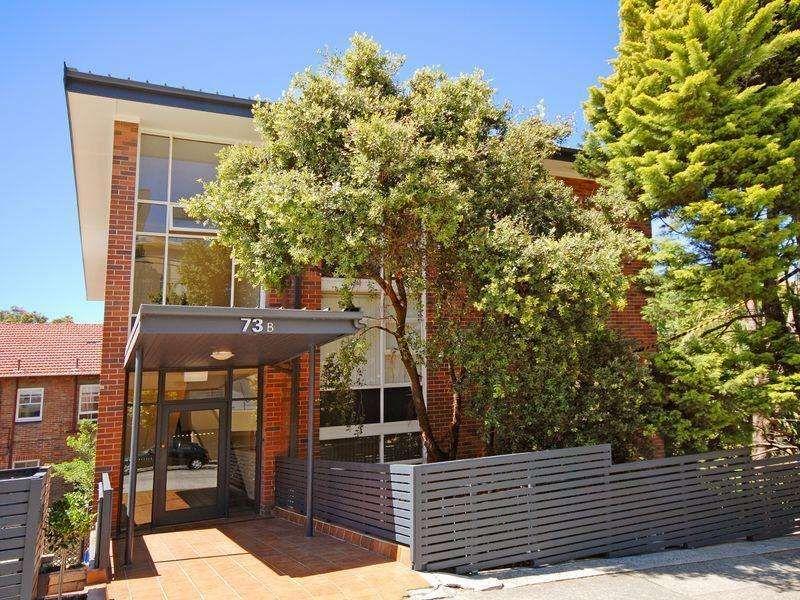 2/73B Spofforth Street, Mosman NSW 2088, Image 0