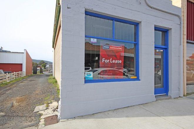 Picture of 22 Burnett Street, NEW NORFOLK TAS 7140