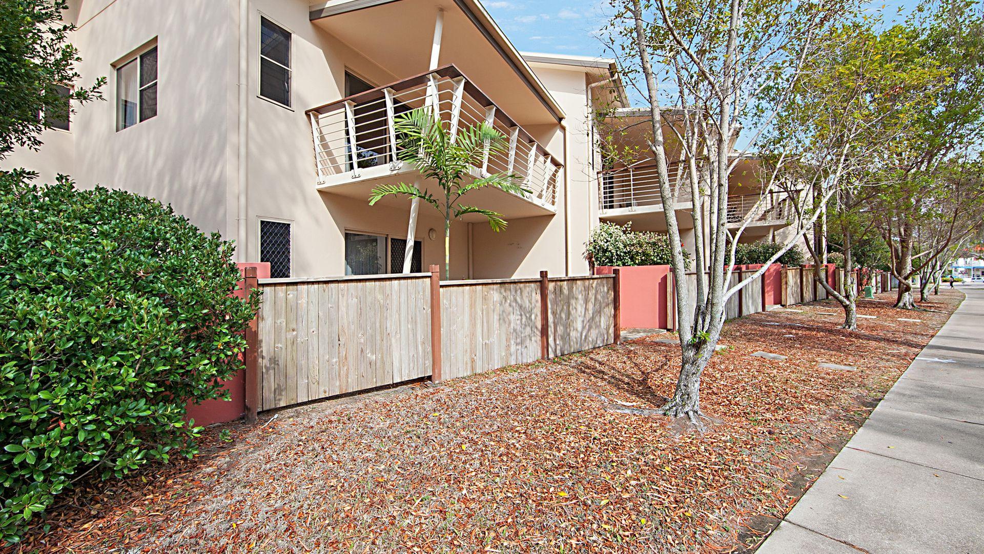 4/31-35 Paddington Terrace, Douglas QLD 4814, Image 1