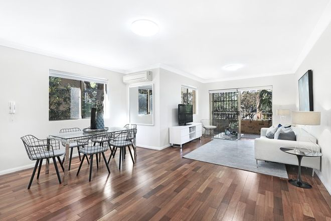 Picture of 1/23-25 Perry Street, CAMPSIE NSW 2194