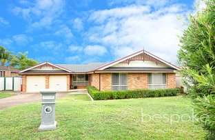 Picture of 18 Staples Place, Glenmore Park NSW 2745