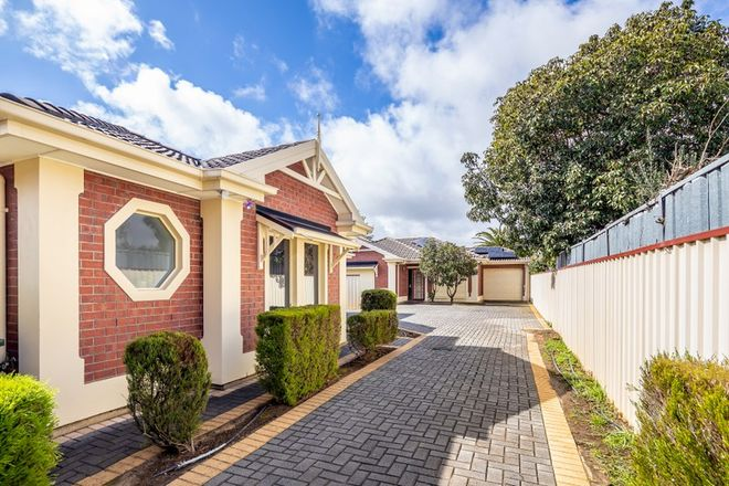 Picture of 43a West Street, ASCOT PARK SA 5043