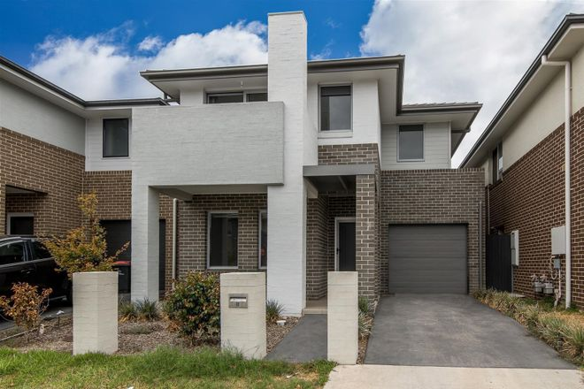 Picture of 8 Bristol Street, PENRITH NSW 2750