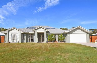 Picture of 11 Amstal Avenue, Wondunna QLD 4655