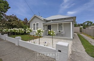 Picture of 87 Neill Street, Beaufort VIC 3373