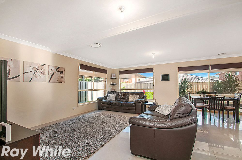 10 Bruton Ave, Kellyville Ridge NSW 2155, Image 2