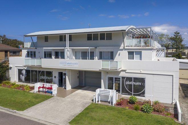 Picture of 91-93 Albert Street, WARNERS BAY NSW 2282