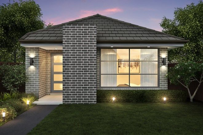 Picture of Lot 1007 Retimo Street, BARDIA NSW 2565