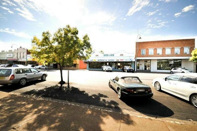 Picture of 162 - 164 Percy Street, WELLINGTON NSW 2820