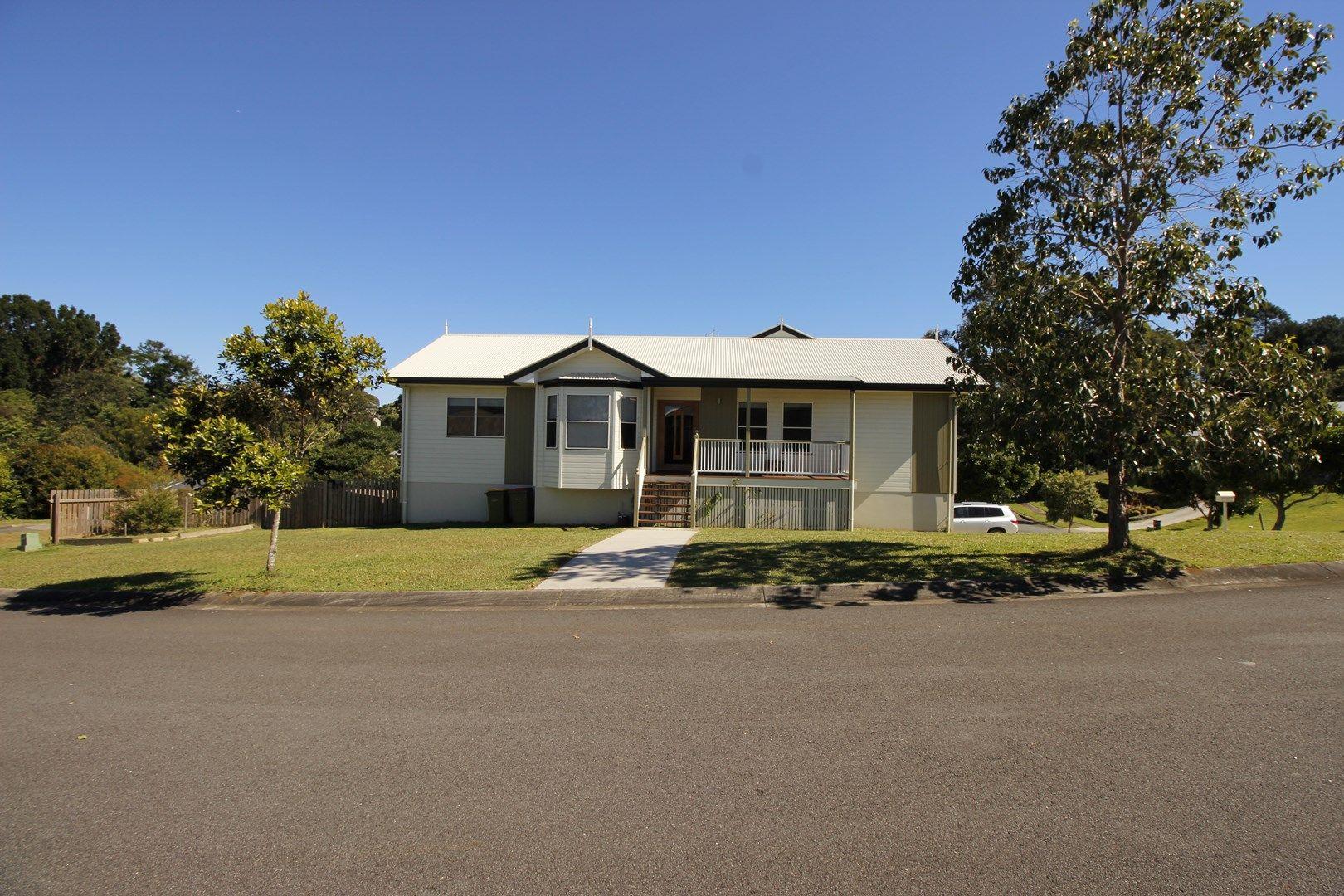 24 Wongabel, Maleny QLD 4552, Image 0