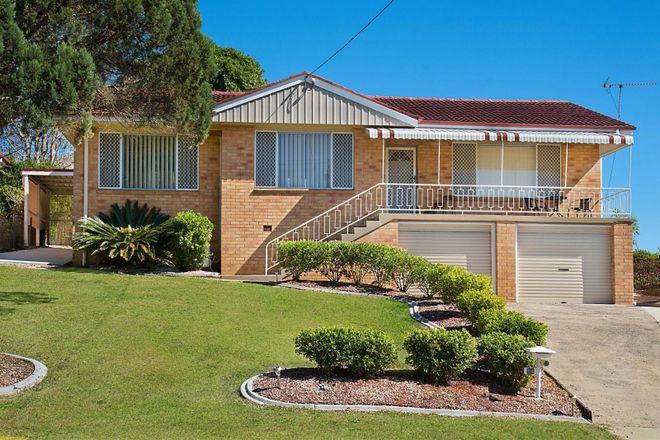 14 Kareela Avenue, LISMORE HEIGHTS NSW 2480