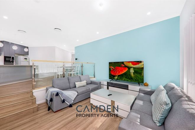 Picture of 35 Westview St, CAMPBELLTOWN NSW 2560