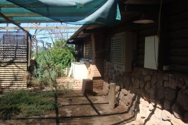 Picture of 36 Bails Rd, TELOWIE SA 5540