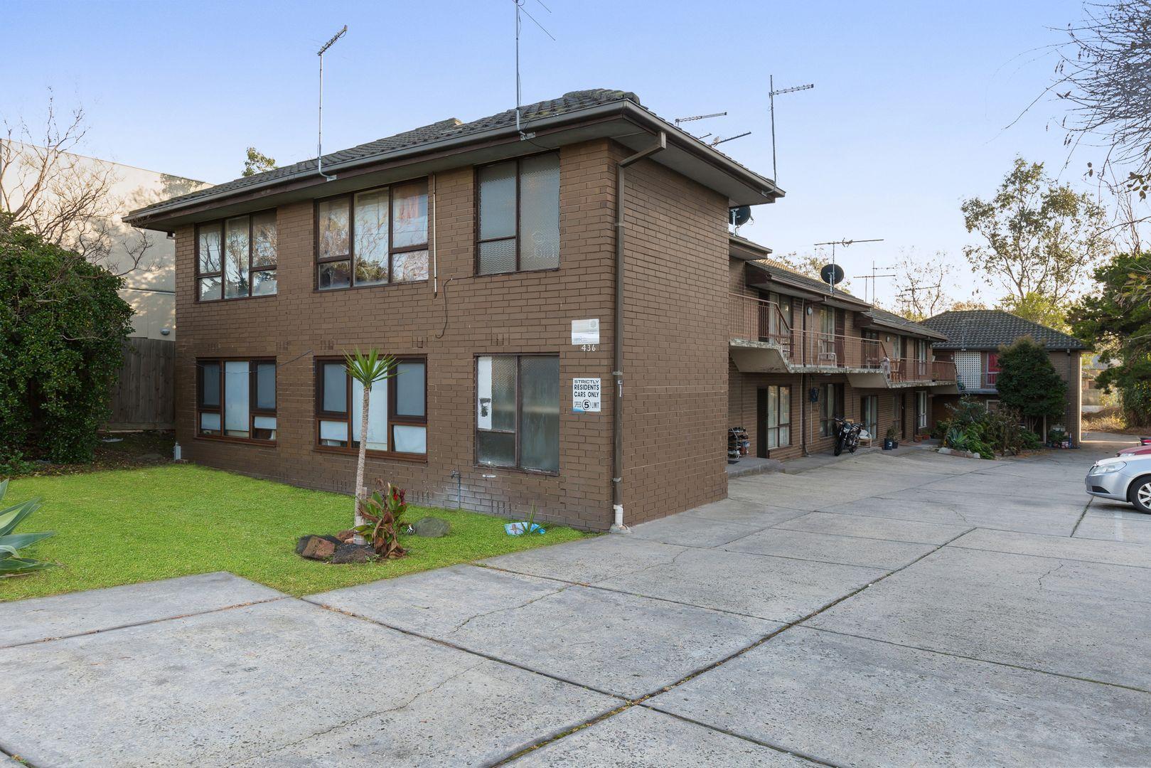 5/436 Geelong Road, West Footscray VIC 3012, Image 0