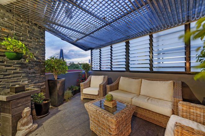 Picture of 401/21 Cadigal Avenue, PYRMONT NSW 2009