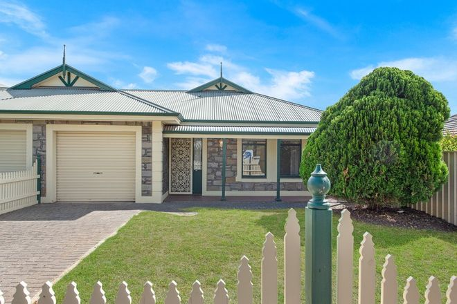 Picture of 28 Hill Avenue, CUMBERLAND PARK SA 5041