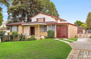 Picture of 5 Braddock Place, Baulkham Hills NSW 2153
