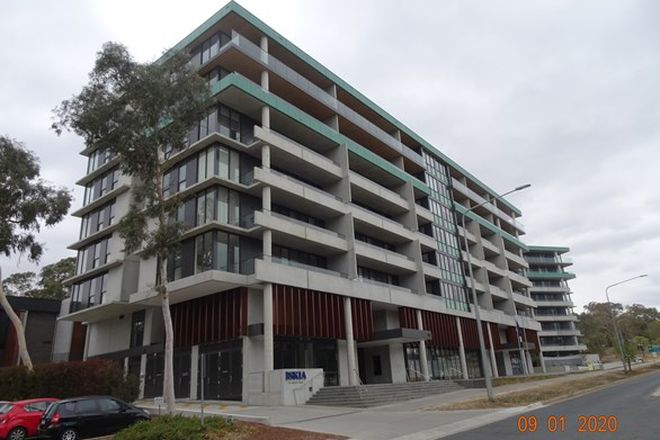 Picture of 119/81 Constitution Avenue, CAMPBELL ACT 2612