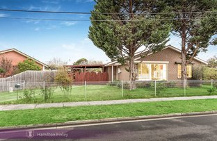 Picture of 1 Jowett Avenue, Sunshine West VIC 3020