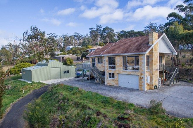 Picture of 48 Bernacchi Drive, ORFORD TAS 7190