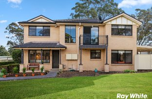 Picture of 1/7-9 Highfield Road, Quakers Hill NSW 2763