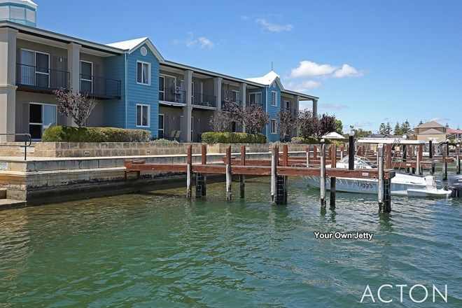 Picture of 51/20 Apollo Place, HALLS HEAD WA 6210