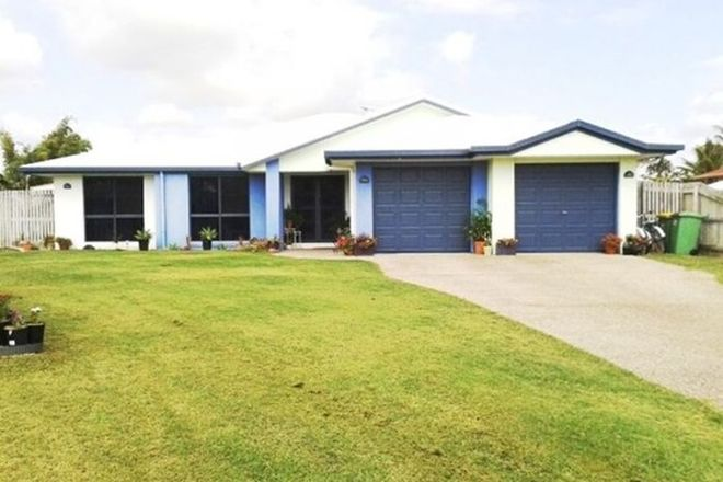 Picture of 9 Michelle Court, SALONIKA BEACH QLD 4740