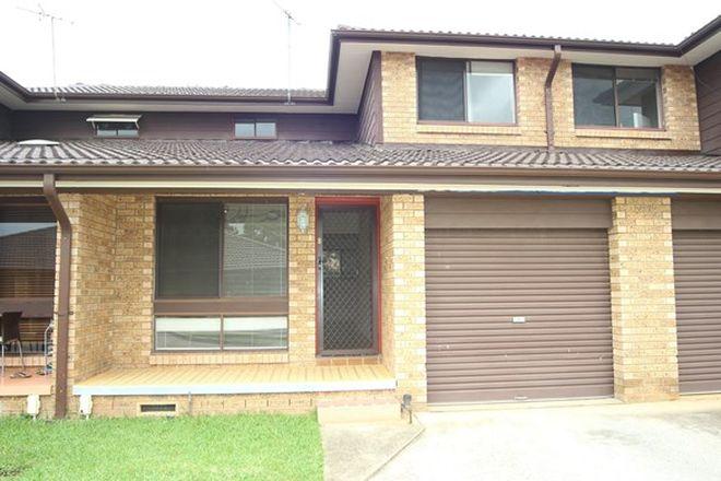 Picture of 8/132 Cumberland Rd, INGLEBURN NSW 2565