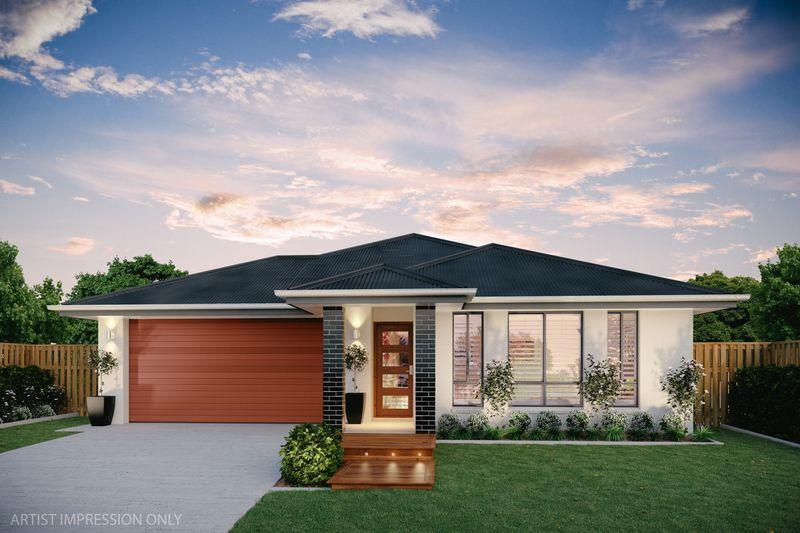 Lot 116 Myrl Street, The Outlook, Calala NSW 2340, Image 2